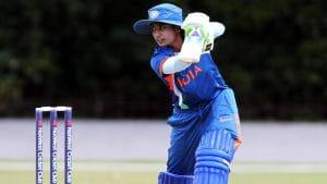 Mithali Raj, rises to top
