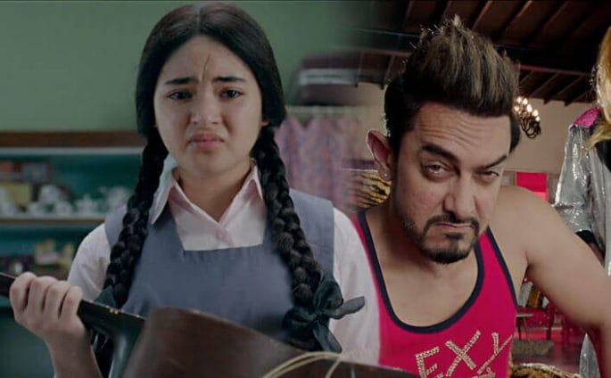 Movie Review, Secret Superstar