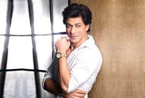 Happy Birthday Shahrukh Khan