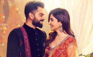 anushka Sharma, Virat Kohli photos