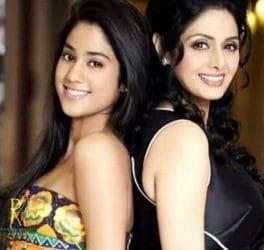 Jhanvi Kapoor Starts Her First Film Sairat