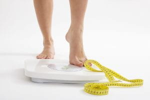 Thyroid Patients Lose Weight