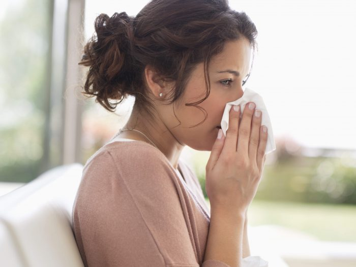 Remedies To Get Rid Of Allergy Fast