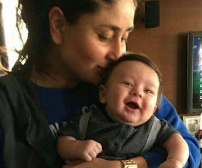 Plan Of Taimur Ali Khan First Birthday Plans