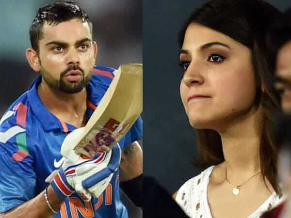 Incredible Facts About Virat Kohli