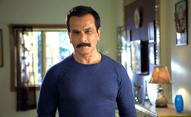 Exclusive Interview with Pavan Raj Malhotra