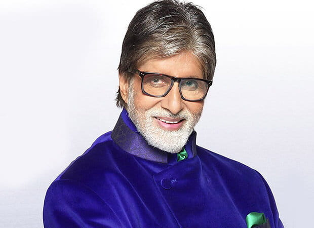 Amitabh Bachchan, Shares Photos, everything