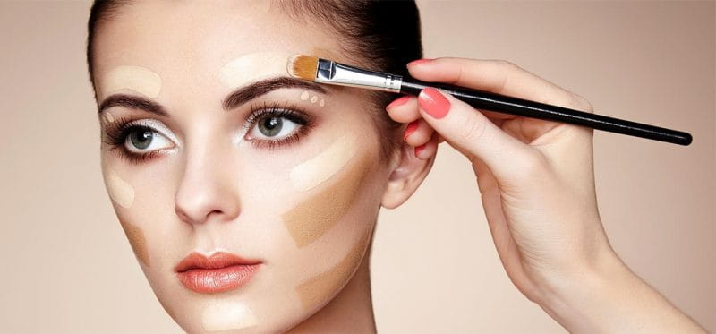 How To choose Best Foundation for face