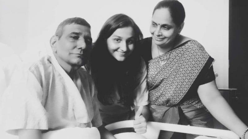 Pooja Bijarnia, Donate Her Liver, Save Her Father