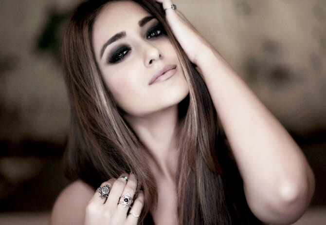 Ileana D'Cruz, Suicidal Thoughts