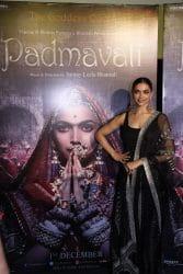 Padmavati 3D Trailer Released