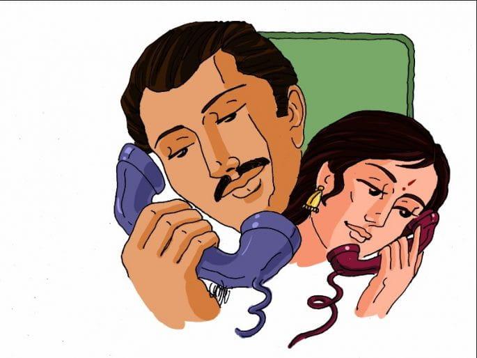 कहानी, hindi Short Story, Parai Zamin Par Uge Ped