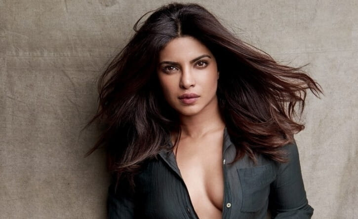 Priyanka Chopra, Forbes Most Powerful Women