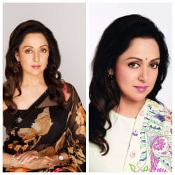 हेमा मालिनी, Hema Malini, adjustments in life