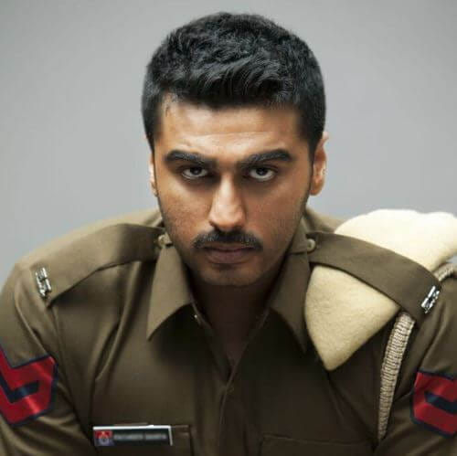 Arjun Kapoor Starrer Sandeep Aur Pinky Faraar's First Look Out