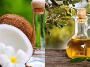 Olive Oil VS Coconut Oil