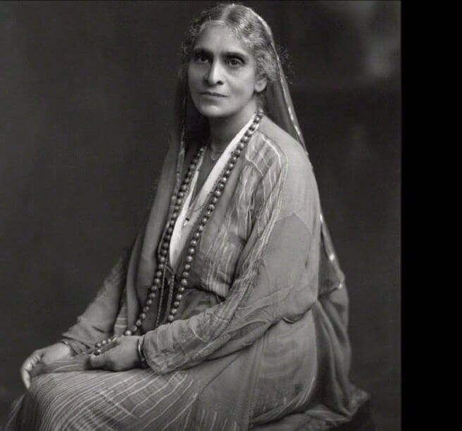 Cornelia Sorabji, India's First Woman Advocate