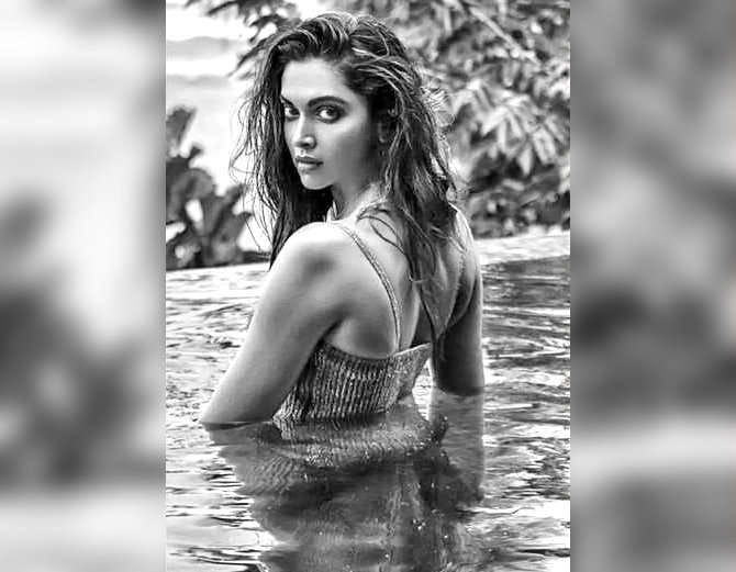 Deepika Padukone, bold sexy Photo Shoot