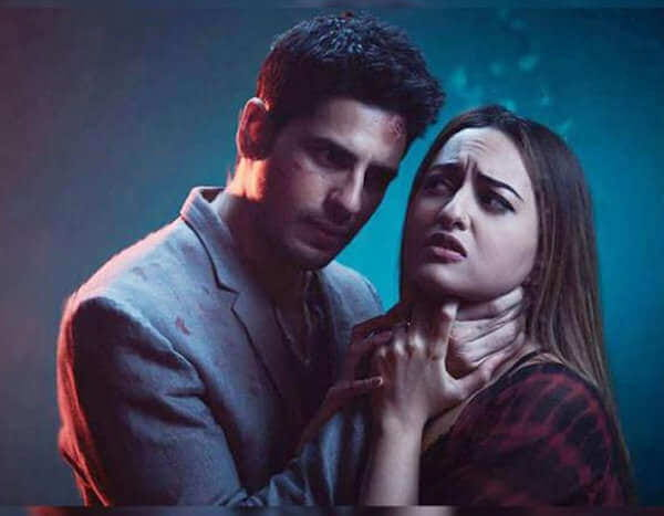 Movie Review, Ittefaq