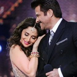 Anil Kapoor, Madhuri Dixit, Work Together After 17 Years