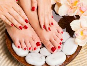 Steps To Apply Nail Polish