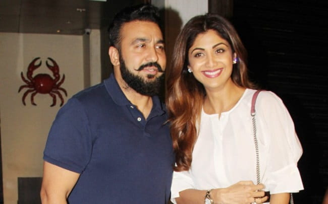 Shilpa Shetty, Raj Kundra, Sweetest Anniversary Message