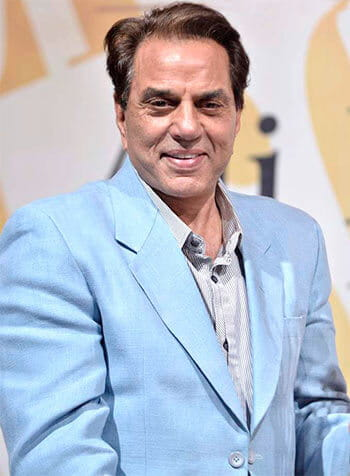 Happy birthday Dharmendra
