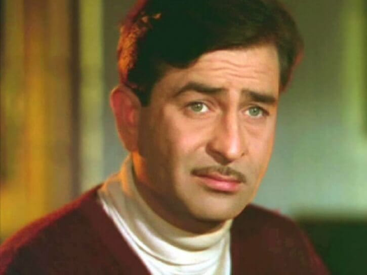 Interesting Things About Showman Raj Kapoor