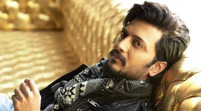 Happy Birthday Riteish Deshmukh