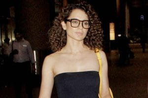 Kangana Ranaut, Bollywood actress molestation case