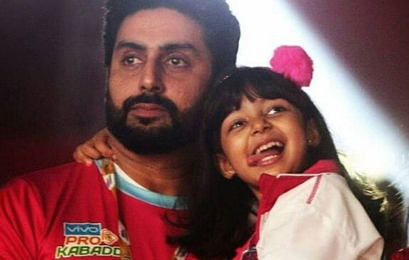 Abhishek Bachchan, Reply Tried To Troll Aaradhya