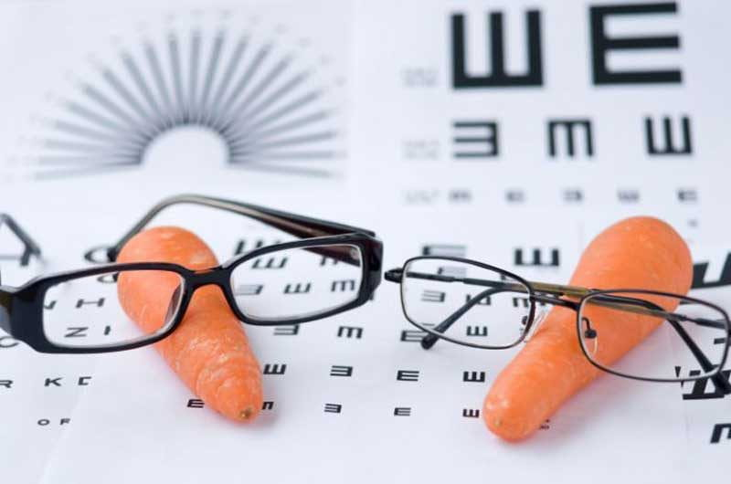 Common Myths About Eyes and Vision