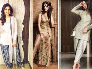 Best Salwar Suit Patterns And Designs