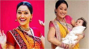 TV actor Disha Vakani blessed with a baby girl