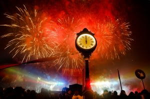 Safety Tips For New Year Celebration