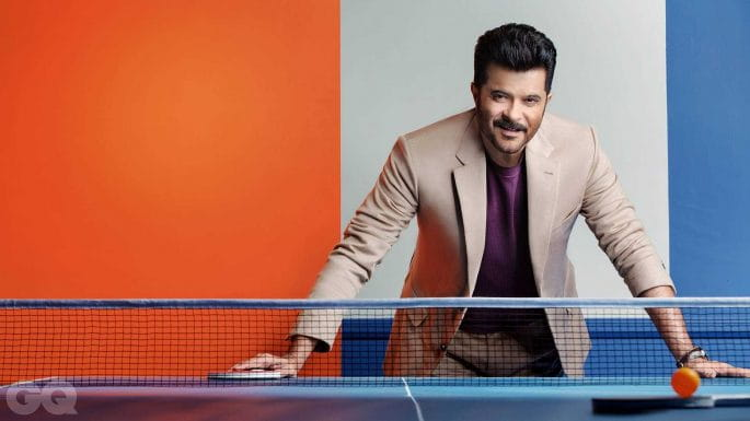 Happy Birthday Anil Kapoor
