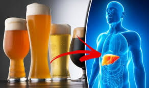Habits Which Are Harmful For Your Liver