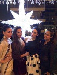 Malaika Arora Khan's Christmas Bash