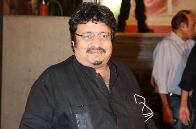 Actor-Director-Writer Neeraj Vora Passes Away