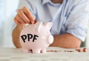 PPF account, पीपीएफ अकाउंट