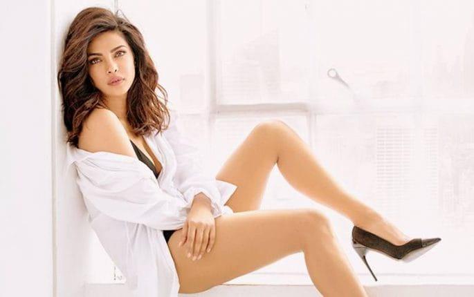 Priyanka Chopra, Sexiest Asian Woman In UK Poll