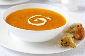 Mix Dal Soup
