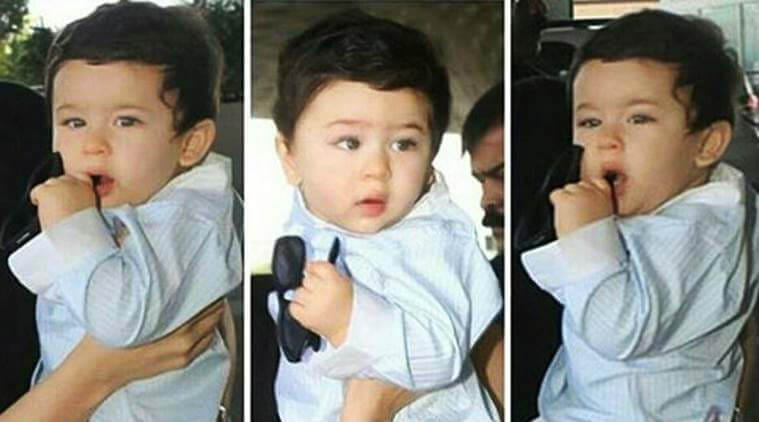 Star Kid Taimur Ali Khan, Birthday Plans