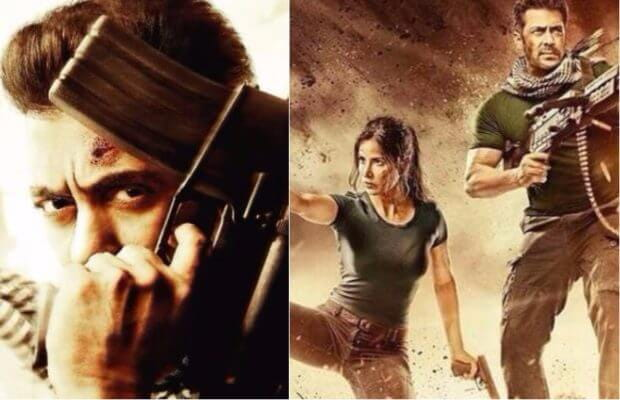 Movie Review, Tiger Zinda Hai