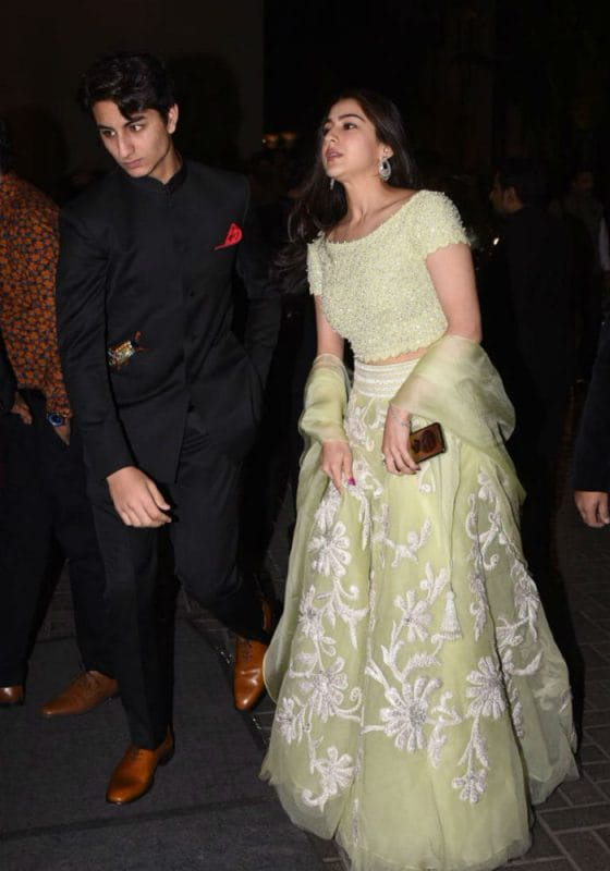 Cricket, Bollywood Stars, Virushka Reception