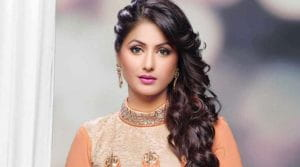 Hina Khan's Father Said About Her Past Life