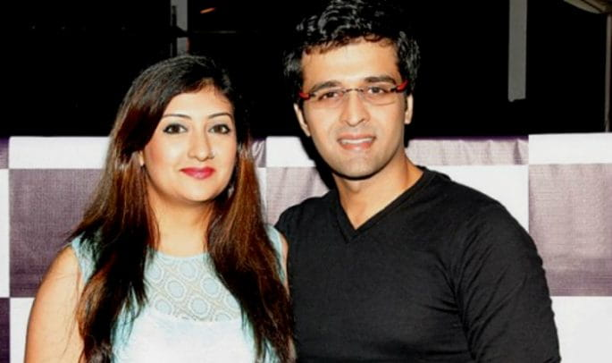 Juhi Talks About Reason For Divorce
