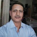Murli Manohar Shrivastav