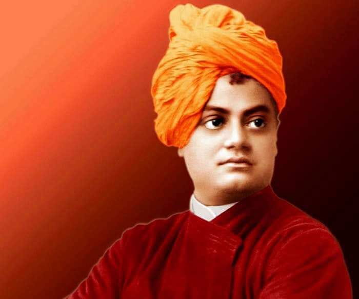 Swami Vivekanand Jayanti, Power Of Youth