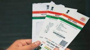UIDAI, Virtual ID, Aadhaar, Privacy Concerns